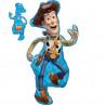 Balão Supershape Toy Story 4 - 111cm