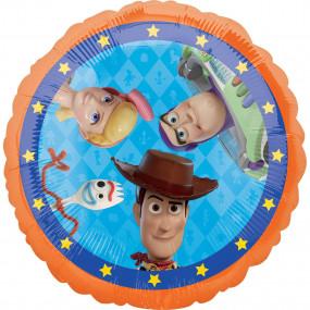Balão Toy Story 4 45cm