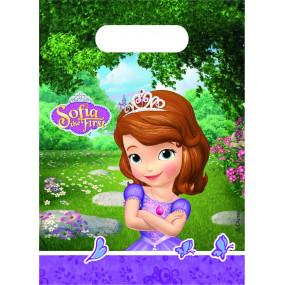 6 Sacos Princesa Sofia