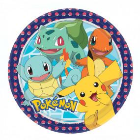 Pratos Pokémon