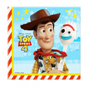 Guardanapos Toy Story 33cm