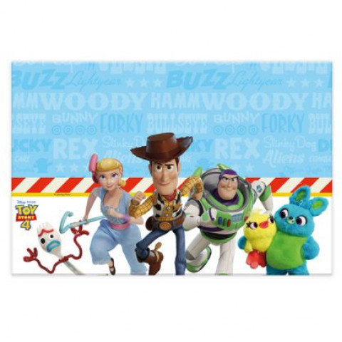 Toalha Toy Story 4