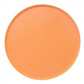 Pratos Tangerine