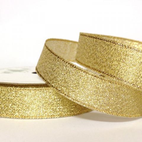 Fita 15mm - Dourado