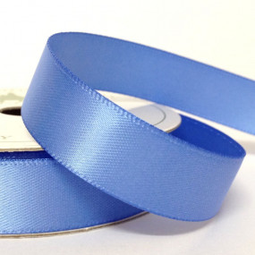 Fita 15mm - Azul Iris
