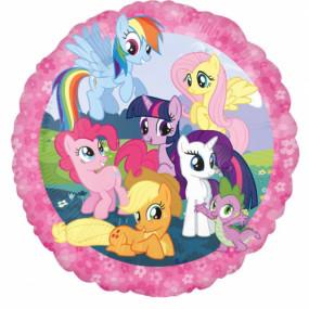 Balão My Little Pony 45cm