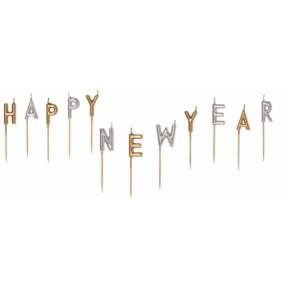VELAS HAPPY NEW YEAR