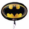 Balão Batman LOgo 68cm