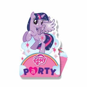 Convites My Little Pony