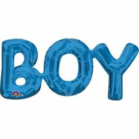 Balão Boy 50cm
