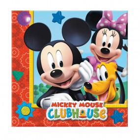 Guardanapos Mickey