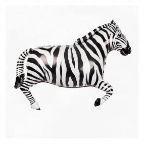 Balão Zebra 100cm
