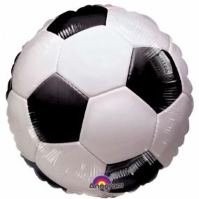 Balão Bola Futebol 45cm