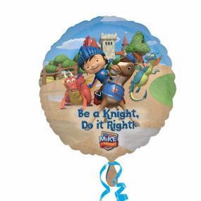 Balão Cavaleiro Mike 45cm