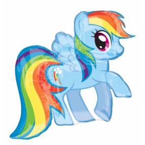 Balão My Little Pony 71cm