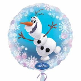 Balão Olaf 45cm