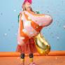 Balão Cogumelo 75CM