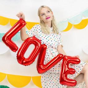 Balão Love 140cm