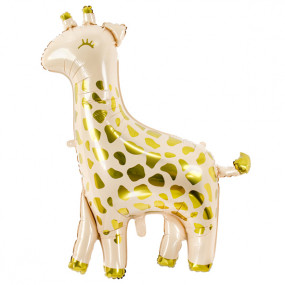 Balão Girafa 102cm