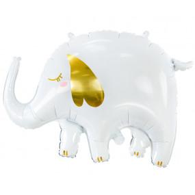 Balão Elefante 61cm