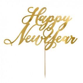 TOPO HAPPY NEW YEAR