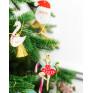 Etiquetas natal Mix Nutcracker
