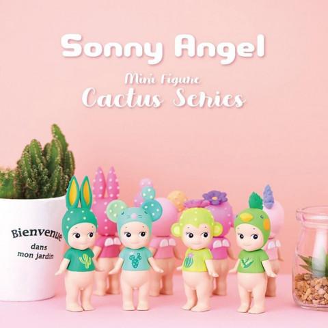 Sonny Angel ED. ESPECIL Cactus - Surpresa
