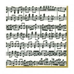Guardanapos Música