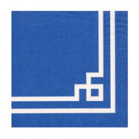 Guardanapos Azul Royal Gauche