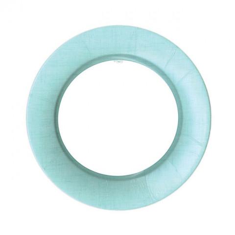 Pratos Azul Linen