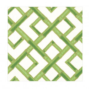 Guardanapos Green Bamboo