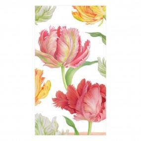 Guardanapos Tulip Dance