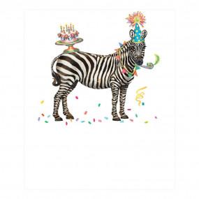 Cartões Marcadores Party Animals