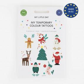 Tatuagens Natal