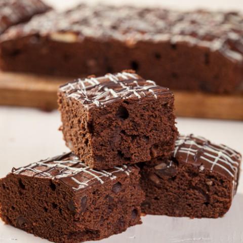 Preparado Brownies Chocolate 1Kg