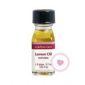 Essência Concentrada 3.7ml – Limão Natural
