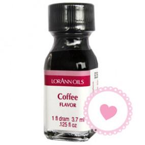 Essência Concentrada 3.7ml –Café