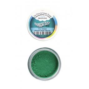 Pó Comestível Verde Hera