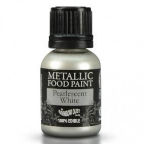 Tinta Comestível Pérola Rainbow Dust