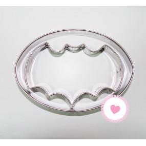 Cortador Batman 10,5cm