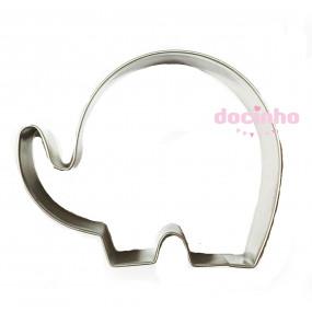Cortador Elefante 9cm