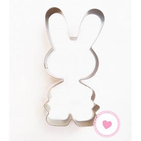 Cortador Miffy Coelha 12cm
