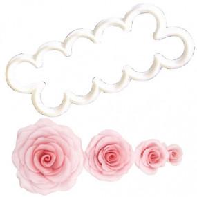 Cortador Fácil Rosas