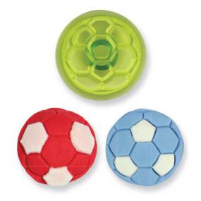 Cortador marcador bola futebol