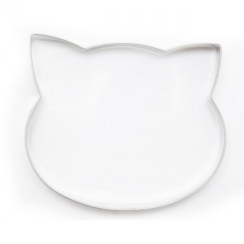 Cortador Gata Kitty 8cm