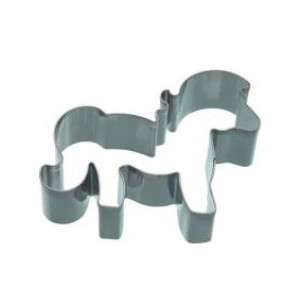 Cortador cavalo 9.5cm