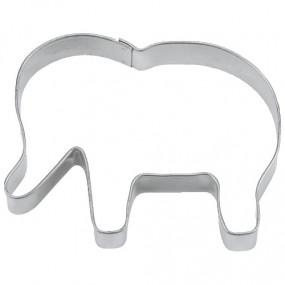 Cortador Mini Elefante 4.5 cm