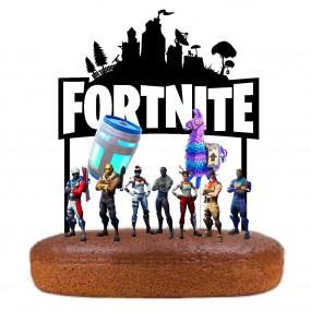 Topo Fortnite