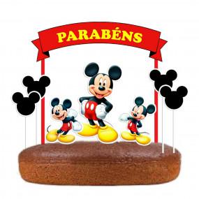 Topo Mickey