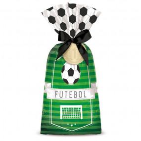 Sacos Futebol - conj.8